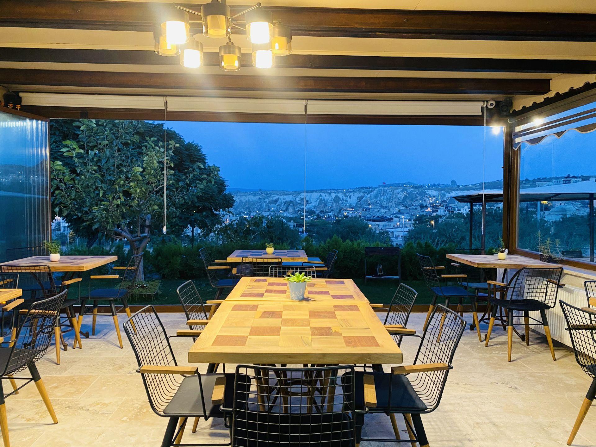 Yastik Lounge