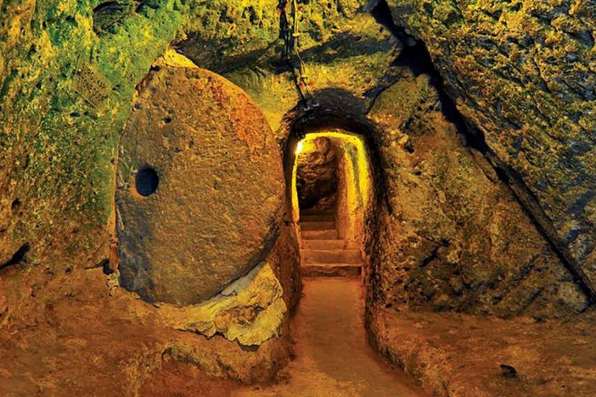 DAILY CAPPADOCIA TOURS